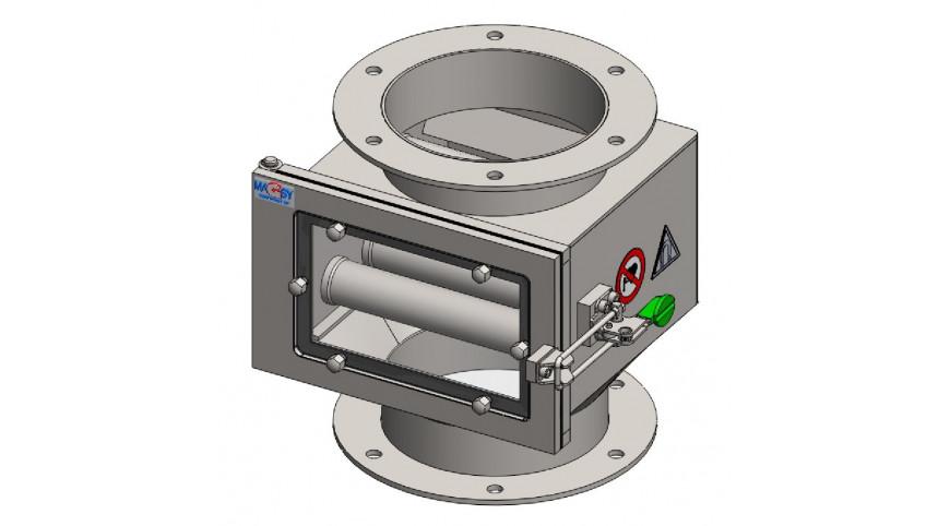 Séparateurs magnétiques – à quoi ça sert ?